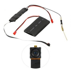 1080P Full HD DIY Spy Camera - Aria