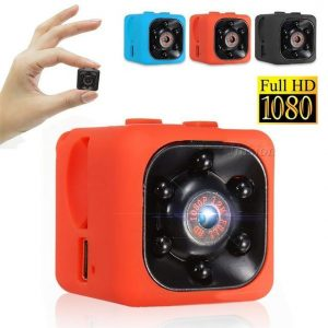 1080P Full HD Mini Camera – SQ11