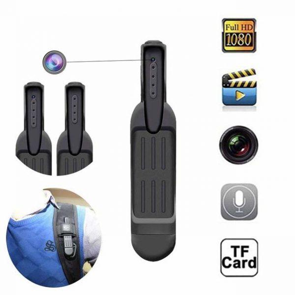 1080P Full HD Secret Pen Camera – T189
