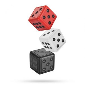 1080P Mini Secret Camera Dice – Bailey