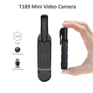 Full HD 1080P Spy Camera Pen - Rory