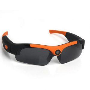 HD 1080P Sunglasses with Mini Camera - Ethan