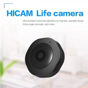WiFi HD 1080P Tiny Security Camera – Maryam