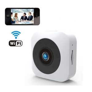Wireless Mini Camera - Dylan 1